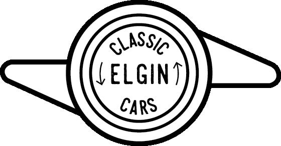 Elgin Classic Cars